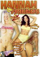 Hannah Harper And Friends