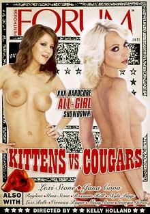 Kittens Vs. Cougars