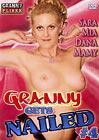 Granny Gets Nailed 4