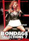 Bondage Selections  7