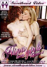 Nina Loves Girls 2