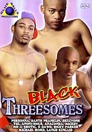 Black Threesomes