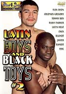 Latin Boys And Black Toys 2
