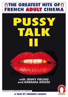 Pussy Talk 2