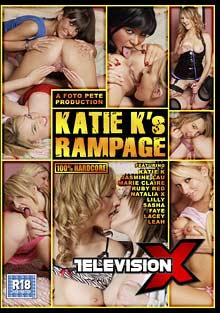 Katie K's Rampage