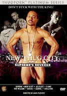 New Thug City 2: Supreme's Revenge