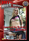 Bob's Videos Private Editions 23: Spending The Evening With Sabrina Ultimate Nylon