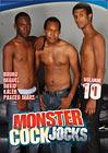 Monster Cock Jocks 10