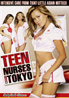 Teen Nurses From Tokyo