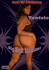 Adult Movies presents Big Black Stallion