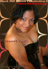 Adult Movies presents Black Milf Double Penetration 2