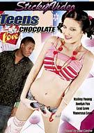 Teens Love Chocolate