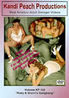 Kandi Peach Productions 122: Ruby And Sherri's Gangbang