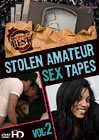 Stolen Amateur Sex Tapes 2