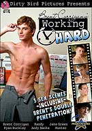 Brent Corrigan is hard at work again as he and 5 other hot models give you a taste of what it means to be in the business. Includes Brent's double penetration scene with Randy and Hunter and a hot sandwich with Andy Banks, Ryan Buckley and Randy! Also stars Jake Green.