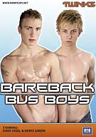 Barebacking orgies and spunk showers, the boys brought in on this bus are first class horny fuckers who don't rest until their balls have been drained by the smooth young twinks which surround them in this fuckfest of a film!