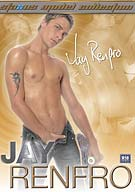 Everyone's favorite blonde power bottom, Jay Renfro has made a name for himself across Europe and beyond for the eagerness to swallow hot dick and bounce off stiff meat day in and day out.
