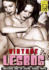 Vintage Lesbos