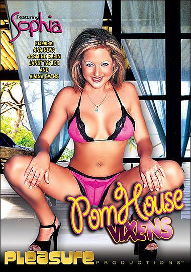 Porn House Vixens