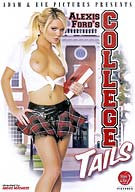 Alexis Ford's College Tails