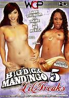 Big Dick Mandingo Lil Freaks 5