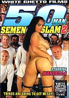 50 Man Semen Slam 2