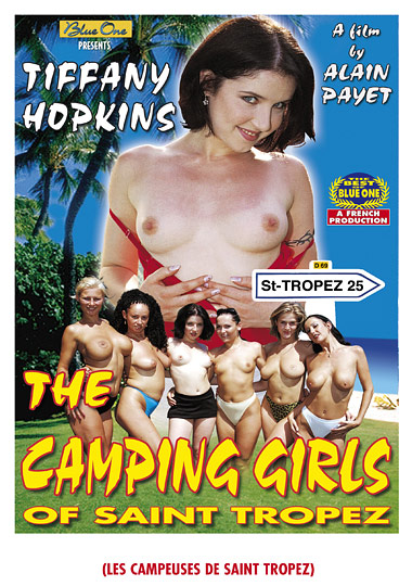 The Camping Girls Of Saint Tropez -French