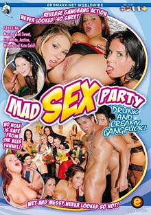Mad Sex Games 97