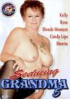 Seducing Grandma 5