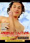 Animal Factor Twinks: Raw And Out Of Control