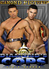 Diamond's Cops: Strip Search