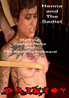 Henna And The Sadist
