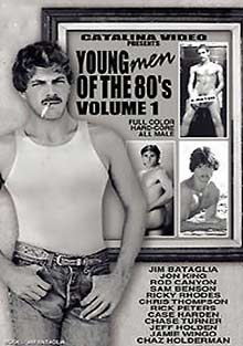 Young Men Of The 80's