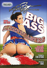 Big Ass Cheerleaders