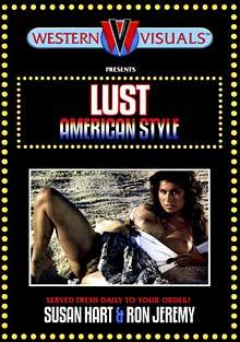 Lust American Style