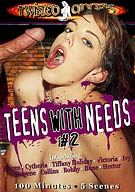 Teens With Needs 2