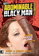 Abominable Black Man 13