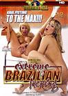 Extreme Brazilian Fucking