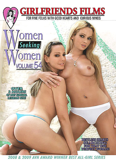 Adult Movies presents Women Seeking Women 54