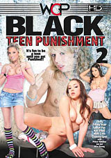 Black Teen Punishment 2
