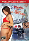 Porn Week: Dana De Armond's Pornstar Vacation