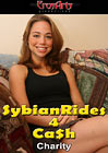 Sybian Rides 4 Cash: Charity, Michael Diamond