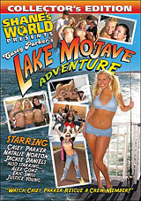 Casey Parker's Lake Mojave Adventure