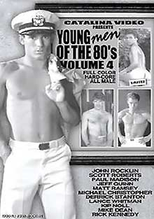 Young Men Of The 80's 4