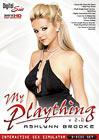 My Plaything 2.0: Ashlynn Brooke Part 2
