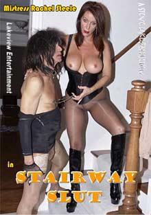 Stairway Slut