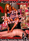 Ball Busting Gramps