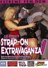 Strap-On Extravaganza | Studio: DOM Promotions