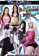 Rainbow Of Flava