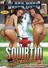 Squirtin Sistas 5